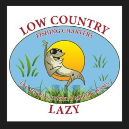 Summerville, SC: Lowcountry Lazy Fishing Charters- It's a state of mind