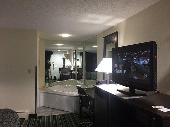 Days Inn Lincoln: photo0.jpg