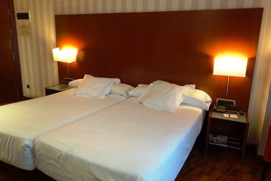 Hotel Zenit Murcia, hoteles en Murcia