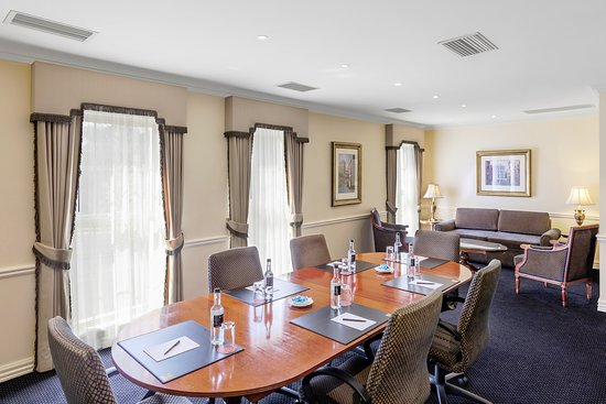 Clarion Hotel on Canterbury : Yorkshire Room
