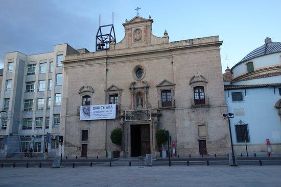Iglesia San Andres