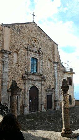 San Marco D'Alunzio, إيطاليا: P_20170128_132232_1_p_large.jpg