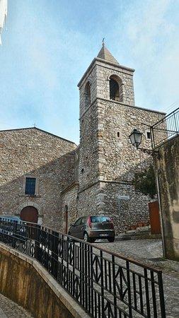 San Marco D'Alunzio, إيطاليا: P_20170128_132054_1_HDR_p_large.jpg