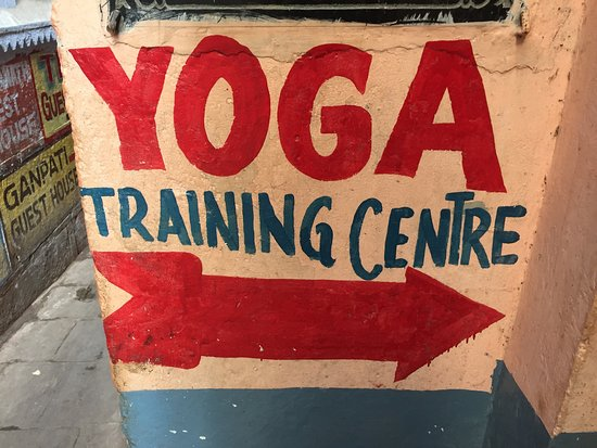 ‪Yoga Training Centre‬