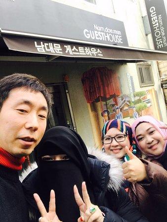 Namdaemun Guesthouse Seoul: photo1.jpg