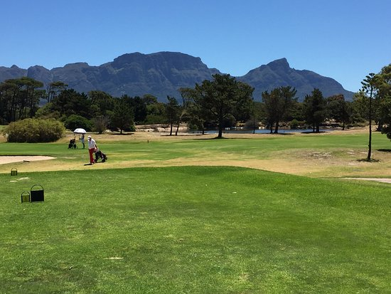 Royal Cape Golf Club: photo1.jpg