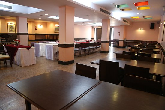 Hotel Tourist Deluxe: Conference Hall
