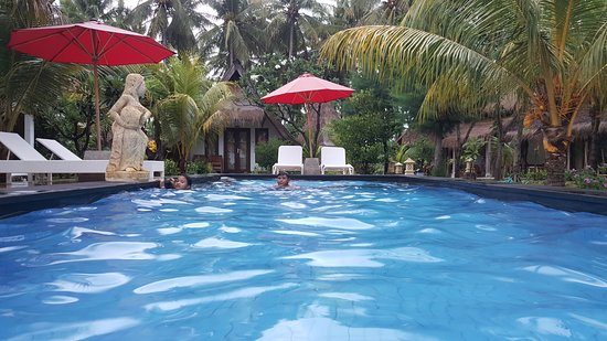 Orong Villages Updated 2017 Prices Amp Villa Reviews Gili
