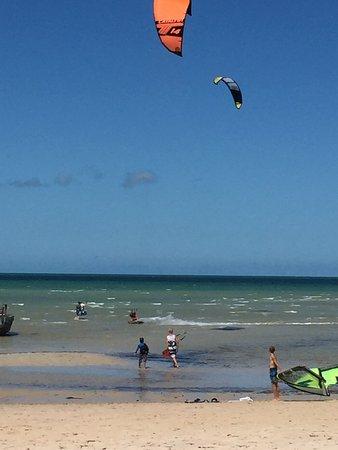 Vilanculos, Mozambik: Happy Days