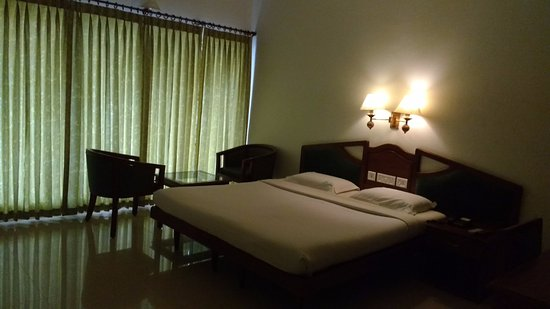 Periyar Meadows Leisure Hotel Picture