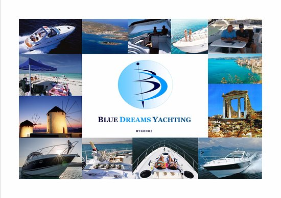 Blue Dreams Yachting
