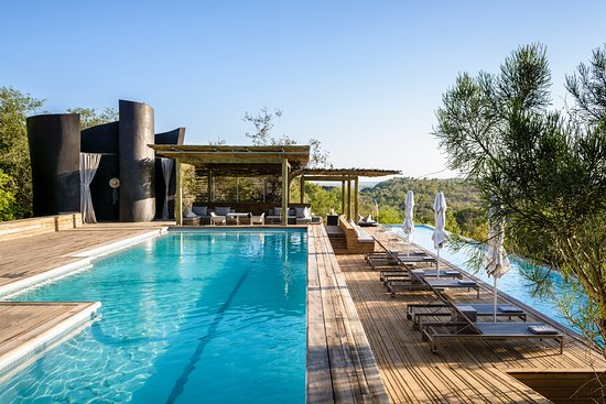 Singita Lebombo Lodge Photo