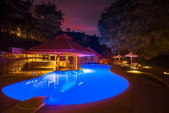 Pool - Picture of The Tamara Coorg, Yavakapadi Village - Tripadvisor