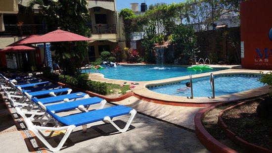 Mar y sol las palmas picture of hotel suites mar y sol - Casa del mar las palmas ...