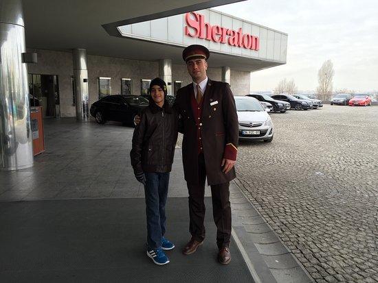 Sheraton Istanbul Atakoy Hotel: photo0.jpg