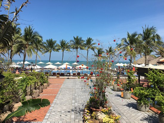 Victoria Hoi An Beach Resort & Spa: photo0.jpg