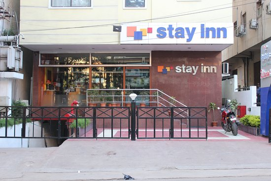 Photo of Stay Inn Hyderabad