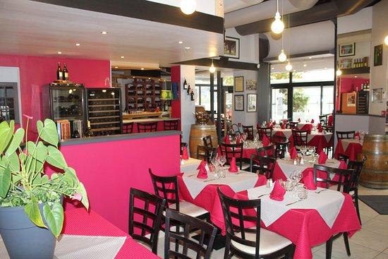 Restaurant de la chartreuse voiron restaurant avis num ro de t l phone photos tripadvisor - Cuisine des sables voiron ...