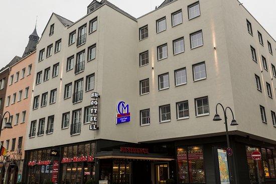 Hotel Am Alter Markt Koln