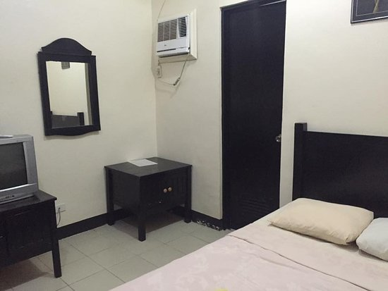 Boracay Travelodge Beach Resort: Standard Room