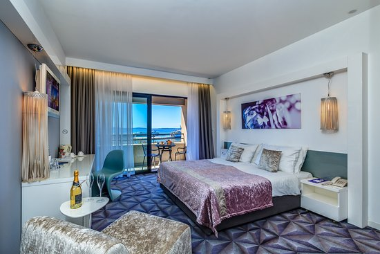 Hotel Luxe: Superior room