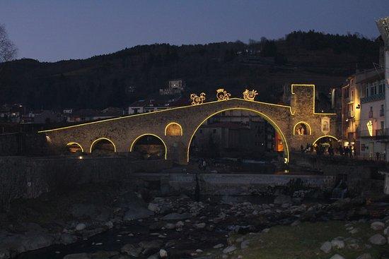 Pont Nou de Camprodn