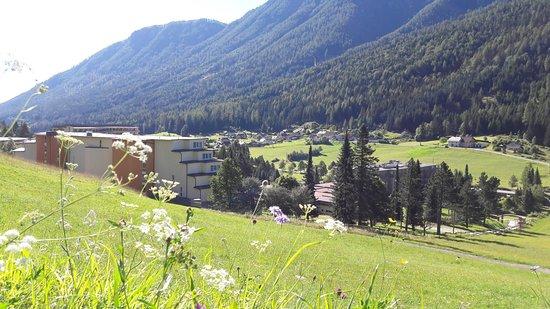 Tourismusinformation Bad Bleiberg
