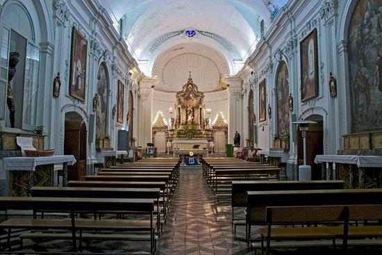 Lentini, Italie : Chiesa dell'Immacolata