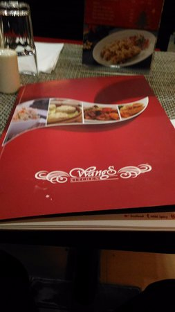 wangs kitchen - Picture of Wang\'s Kitchen, Chennai (Madras ...