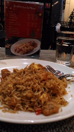 Wang\'s Kitchen, Chennai (Madras) - G-7 Gee Gee Emerald No. 151 ...