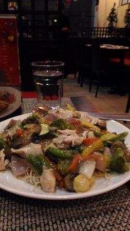 wangs kitchen - Picture of Wang\'s Kitchen, Chennai - TripAdvisor