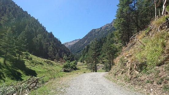 Vallée du Rioumajou