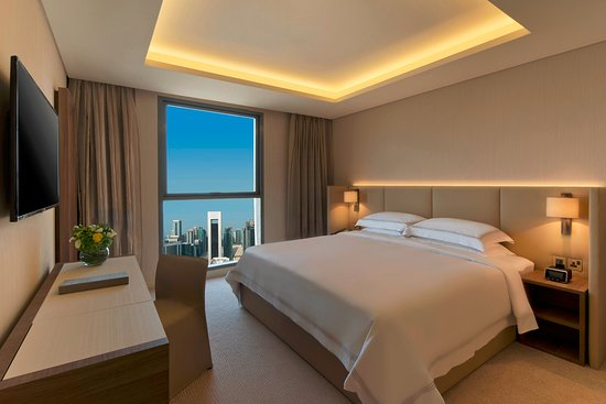 Fraser Suites West Bay Doha