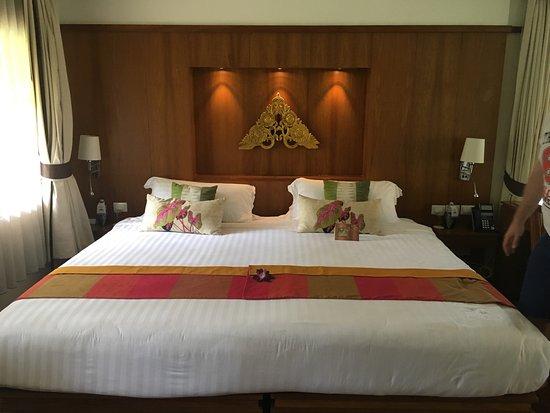 Santiburi Beach Resort & Spa : photo1.jpg