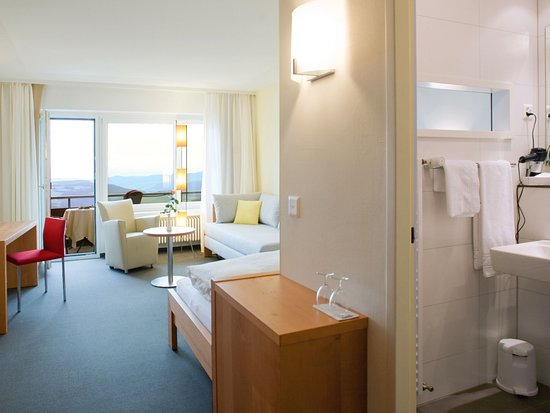 Bad Ramsach Quellhotel