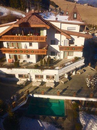 Berghotel Zirm: photo9.jpg