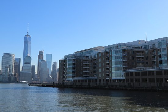 Harborside Jersey City Apartments