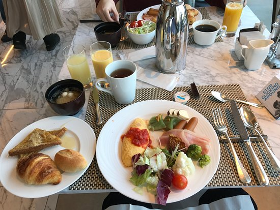 Hilton Tokyo Odaiba Photo