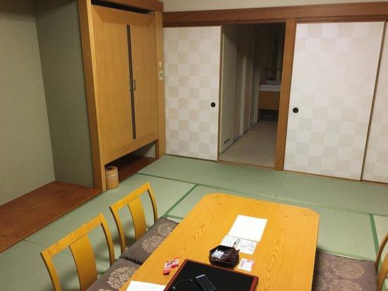 Mori-machi Photo