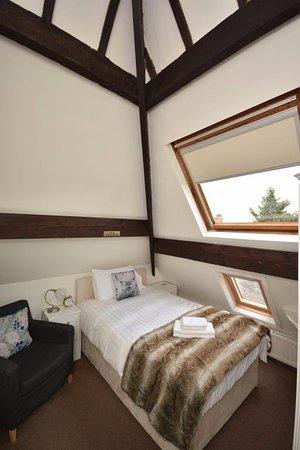 Acorn Lodge Harrogate: Room 5 Cosy for one