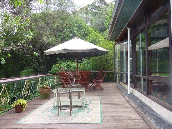 Kifaru Guest House Picture