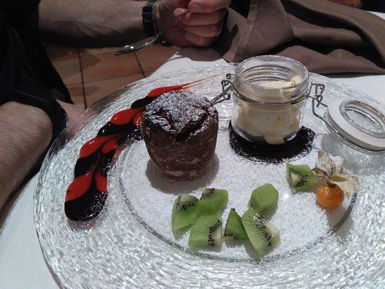 เอชิง, เยอรมนี: Dessert