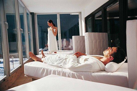 Romantik Hotel Post Nova Levante Tripadvisor