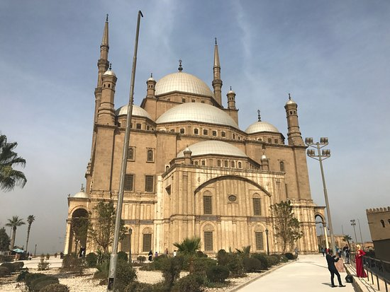 Egypt Sunset Tours: The Mosque of Mohammed Ali