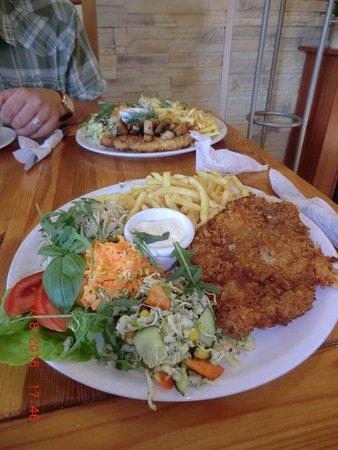 Pyszny Obiad Picture Of Kuchnia Pelna Smaku Grudziadz Tripadvisor