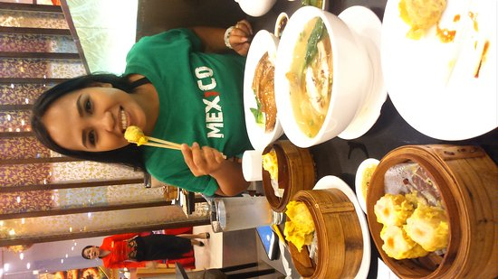 Metro Manila, Philippines: King Chef Seafood Restaurant