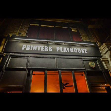 ‪Printers Playhouse‬