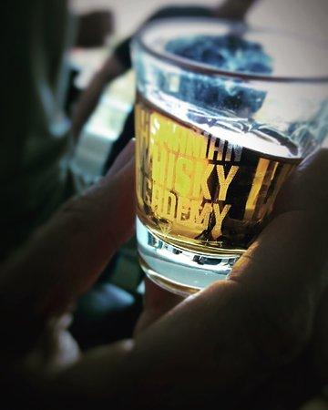 Tasmanian Whisky Academy