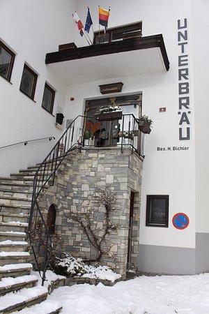Hotel Pension Unterbrau: photo0.jpg