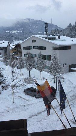 Hotel Pension Unterbrau Image